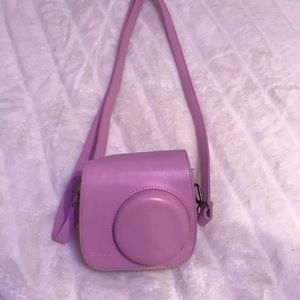 Polaroid case/purse